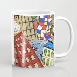 Baltimore In My Dreams Coffee Mug