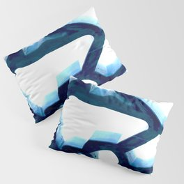 Ice? Ice? Baby Pillow Sham