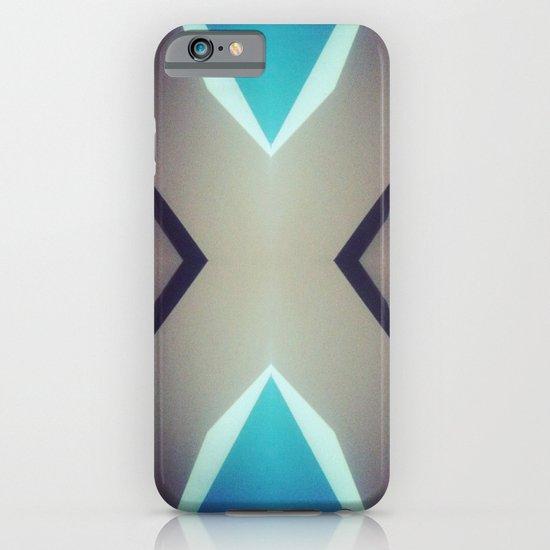 sym5 iPhone & iPod Case