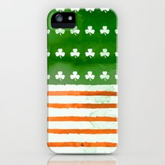 IrishAmerican Slim Case iPhone (5, 5s)