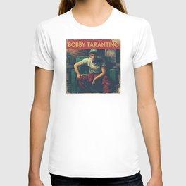 BOBBY TARANTINO - LOGIC T-shirt