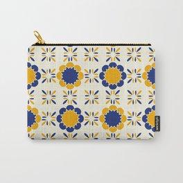 Lisboeta Tile Carry-All Pouch