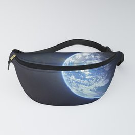 Space Artwork Fanny Pack