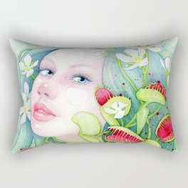 The Venus of Dreams Rectangular Pillow