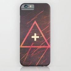 Shelter // For in You I Take Refuge Slim Case iPhone 6s