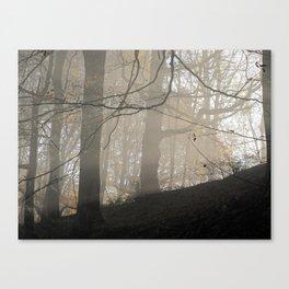 Image five Canvas Print