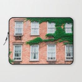 West Village Summer Laptop Sleeve