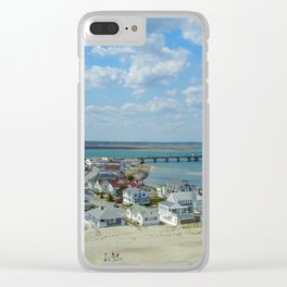 Seabrook, NH Clear iPhone Case