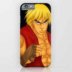 Ken Street Fighter iPhone 6s Slim Case