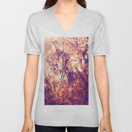Illumination Unisex V-Neck