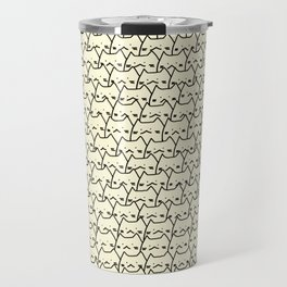 cats 57 Travel Mug