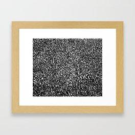 1/11 Framed Art Print