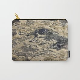 Pennatulacea Carry-All Pouch
