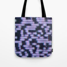 Painted Attenuation 1.3.2 Tote Bag