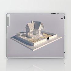 House of horrors Laptop & iPad Skin