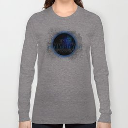 Try The Spirits Long Sleeve T-shirt