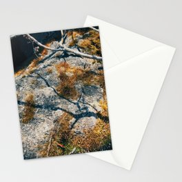 Shadows in the Light Stationery Cards
