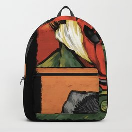 DeadGogh Backpack