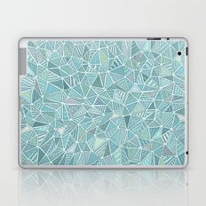 Pastel Diamond Laptop & iPad Skin