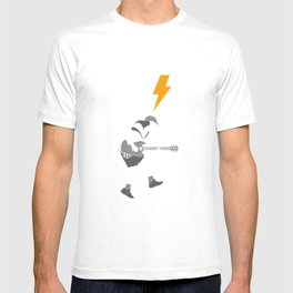 ACDC - For Those About to Rock! T-shirt