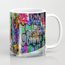 Street art Coffee Mug