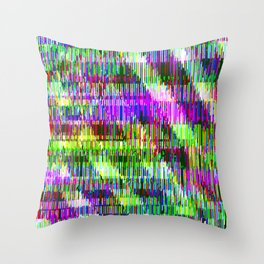00005 Throw Pillow