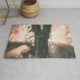 Rainforest Revelation Rug