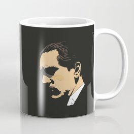 Vito Corleone - The Godfather Part I Coffee Mug