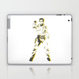 Pop Selfie Laptop & iPad Skin