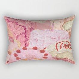 Cakewalk Rectangular Pillow