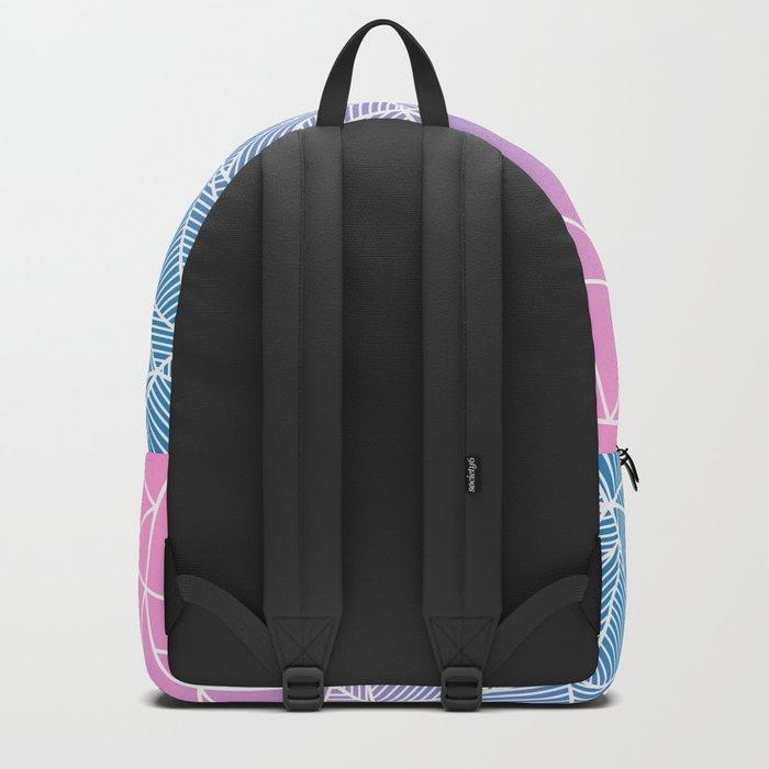 Barika Rays Backpack