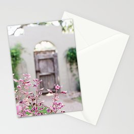 Hill Country Floral Stationery Cards