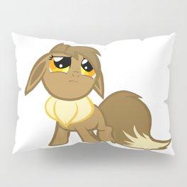 My Little Eevee Pillow Sham