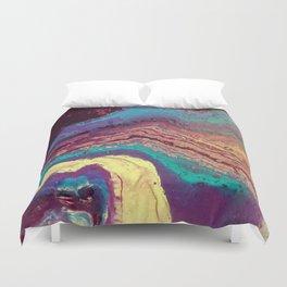 Geode Duvet Cover