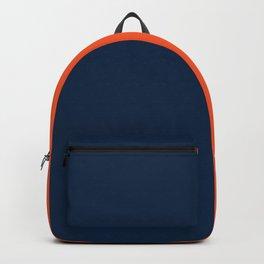 Denver Navy Backpack