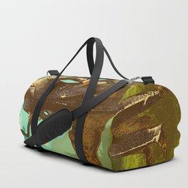 THE SNAKE WRANGLER Duffle Bag