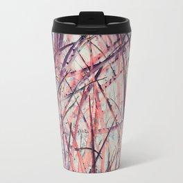 Leaf Me Be #12 Travel Mug