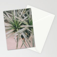Air Plant #1 Stationery Cards