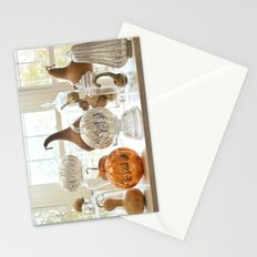 Oh My Gourd, Its Fall Stationery Cards