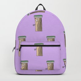 Gretchen the Jester Backpack
