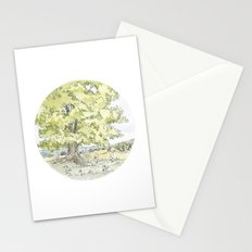 Crop Circle 03 Stationery Cards