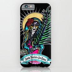 Santa Maria de Los Tacos iPhone 6s Slim Case