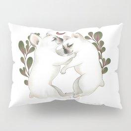 Piggy & Polly Pillow Sham