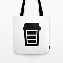 Café Tote Bag