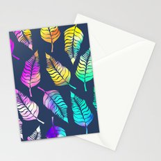 Dream Leaves One Stationery Cards