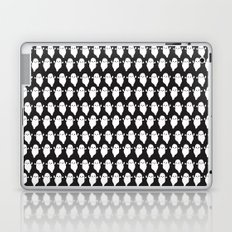 BOO! Laptop & iPad Skin