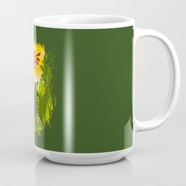 Let the Journey Begin Coffee Mug