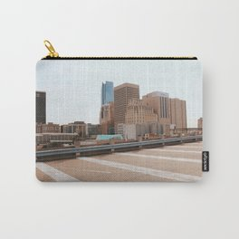 OKC Skyline Carry-All Pouch
