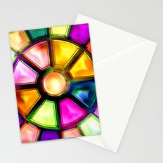 Colorfull Stationery Cards
