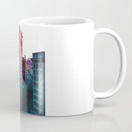 Flatiron Building New York City Coffee Mug